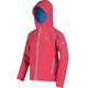 Regatta Acidity II Jacket Kids Coral Blush/Coral Blush Reflective/Pluto